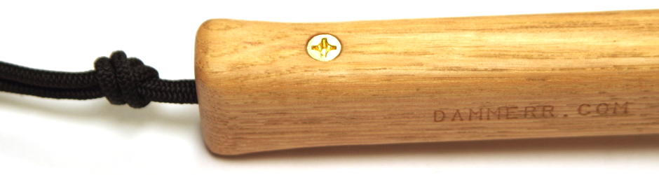 Hickory Handle